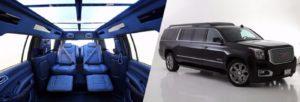 buy limousine